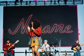 Noname by Maurice Harnsberry