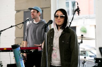 Little Dragon KEXP Session @ Upstream 2018 by Eric Tra for NadaMucho (3)