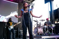 Jamila Woods @ 2018 Capitol Hill Block Party by Eric Tra for NadaMucho (2)