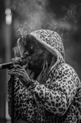 Lil Wayne @ Bumbershoot 2018 by Casey Brevig for NadaMucho (6)