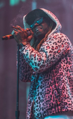 Lil Wayne @ Bumbershoot 2018 by Casey Brevig for NadaMucho (8)
