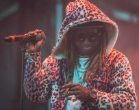 Lil Wayne @ Bumbershoot 2018 by Casey Brevig for NadaMucho (9)