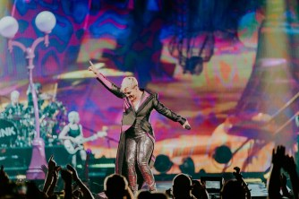 PINK @ Key Arena by Jason Murray for NadaMucho (2)