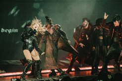 Taylor Swift @ Key Arena by Jason Murray for NadaMucho (2)