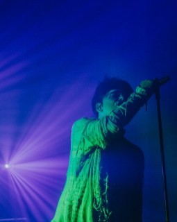 Gary Numan @ The Neptune by Stephanie Oster for NadaMucho (21)