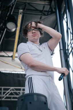 Jack Harlow @ Bumbershoot 2018 by Maurice Harnsberry for NadaMucho (2)