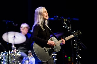 Phoebe Bridgers @ The Moore Theatre by Eric Tra for Nada Mucho (15)