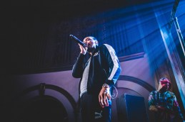 G Herbo @ The Neptune by Maurice Harnsberry for Nada Mucho (4)