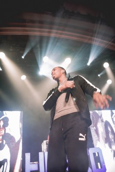 G Herbo @ The Neptune by Maurice Harnsberry for Nada Mucho (5) - Copy