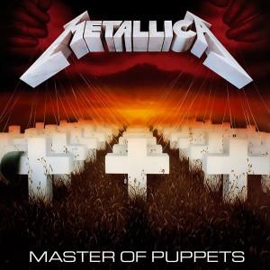 03 - METALLICA - MASTER OF PUPPETS