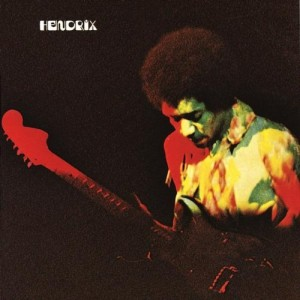06 - Jimi Hendrix - Band of Gypsys