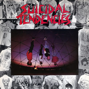 04 - SUICIDAL TENDENCIES