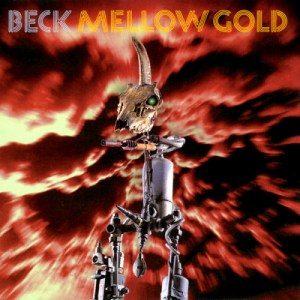 10 - BECK- MELLOW GOLD