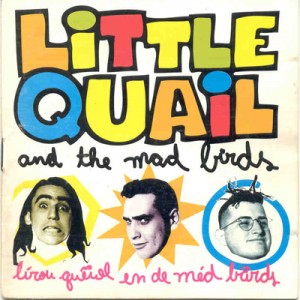 07 - Little Quail and the Mad Birds