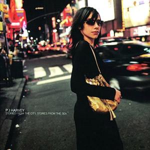 05 - PJ Harvey