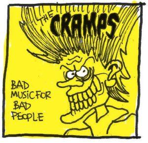cramps