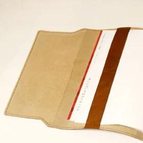 ブックカバー VG-001