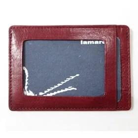 カードケース(パス入れ付き) VG-002