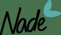 Logo Nade Illustrations Minification