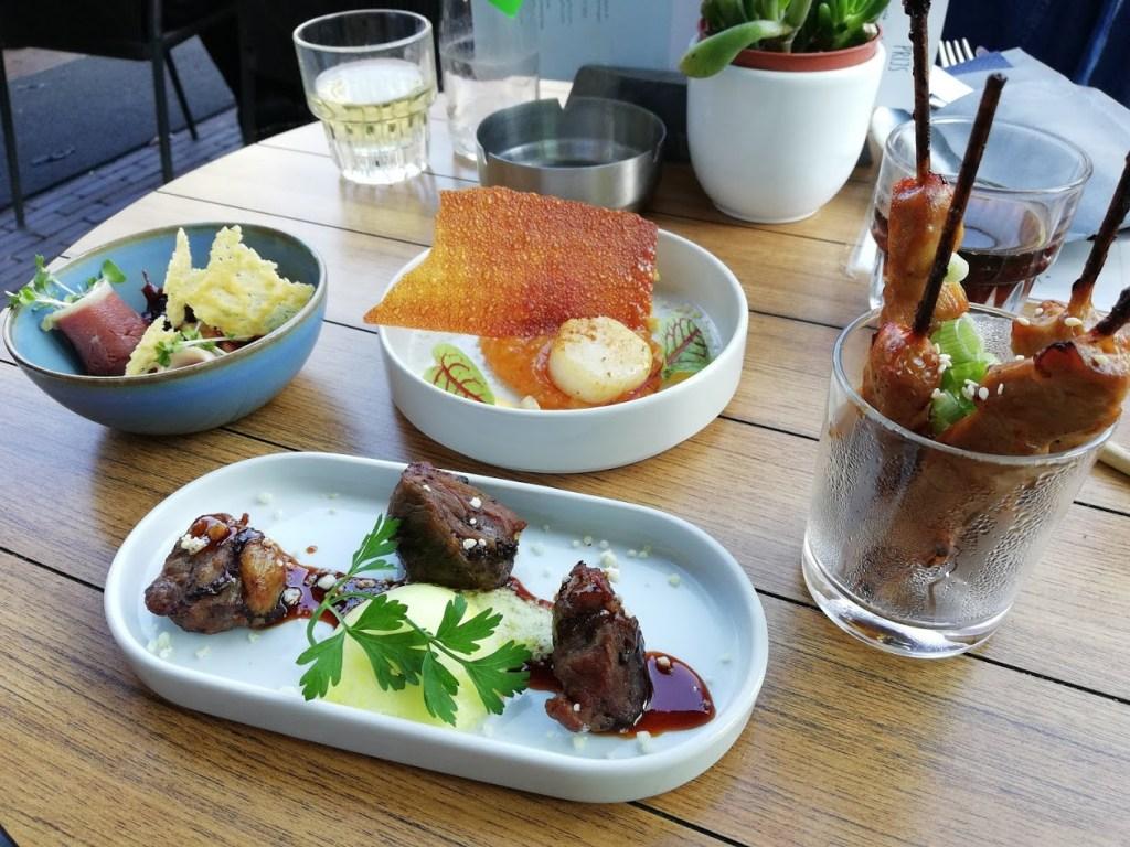 Smaakvolle en kleurrijke recepten van hotspot Arneym in Arnhem
