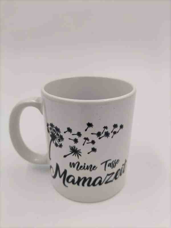 Tasse Mamazeit