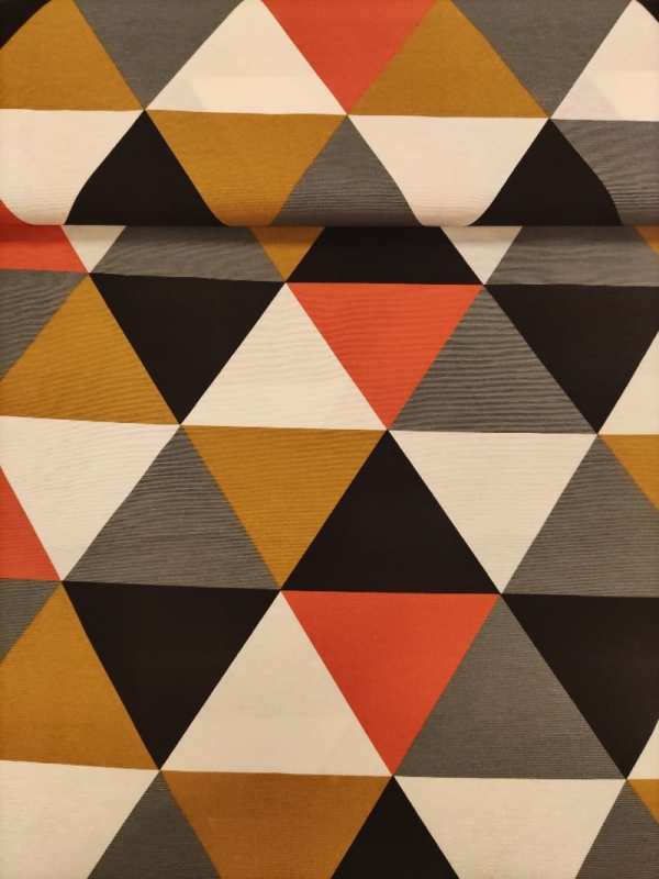 Canvas Triangles