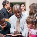 Ways to Celebrate with School or Youth Groups