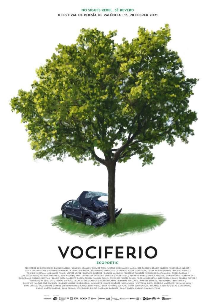VOCIFERIO Y VOCIFERITO 2021