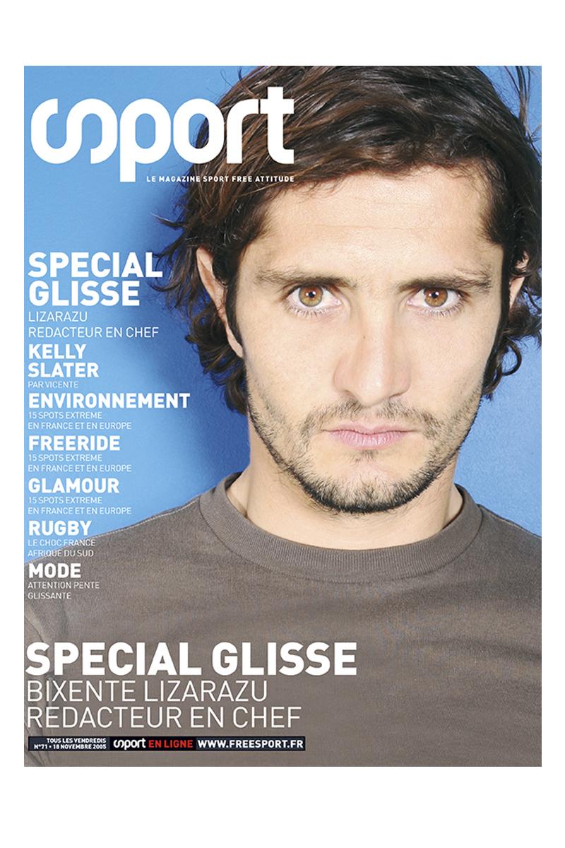 Portrait report- Sport Mag-Bixente Lizarazu-Nadia Rabhi-25
