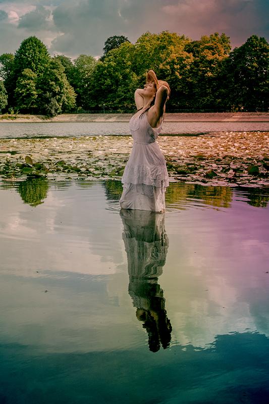 Baigneuse © Nadia Rabhi 14