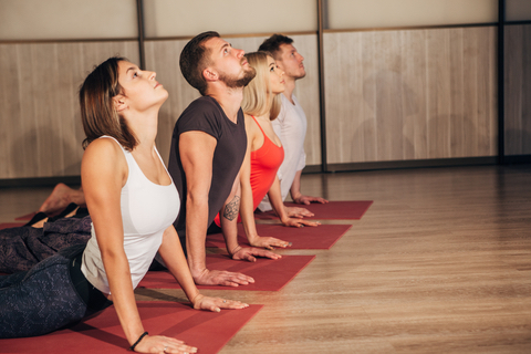 6 Ultimate ways for Yoga beginners to get more flexible in your yoga class