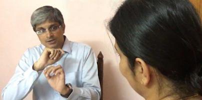 About Nadichikitsa Wellness Pvt Ltd - one-o-one consultation - Mahesh Krishnamurthy - about us