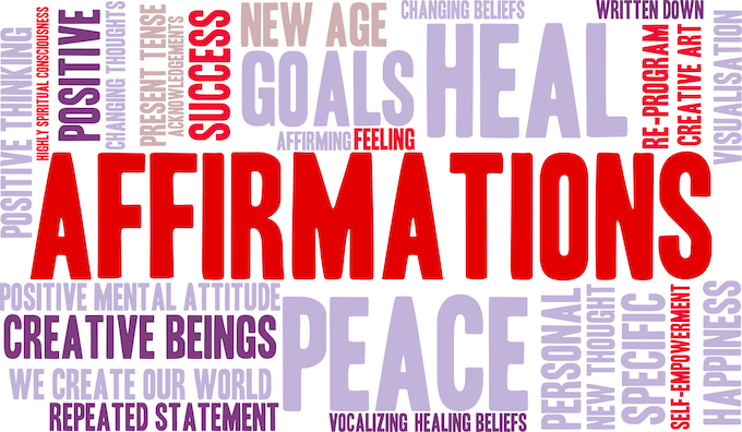 Do affirmations really work?