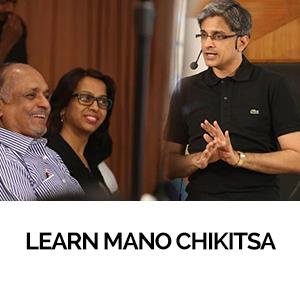 Learn Mano Chikitsa