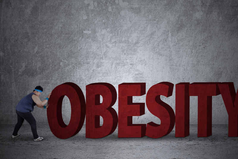 Obesity – reducing weight is easier than you think