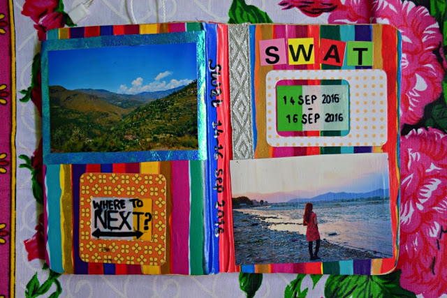 Swat Travel Journal