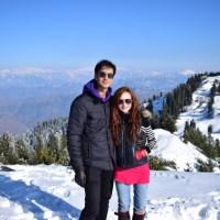 Mini Travel Series: Mushkpuri