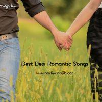 Best Desi Romantic Songs