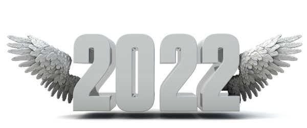 Wunscherfüllung Engel 2022 Engelmedium Nadja Hafendörfer