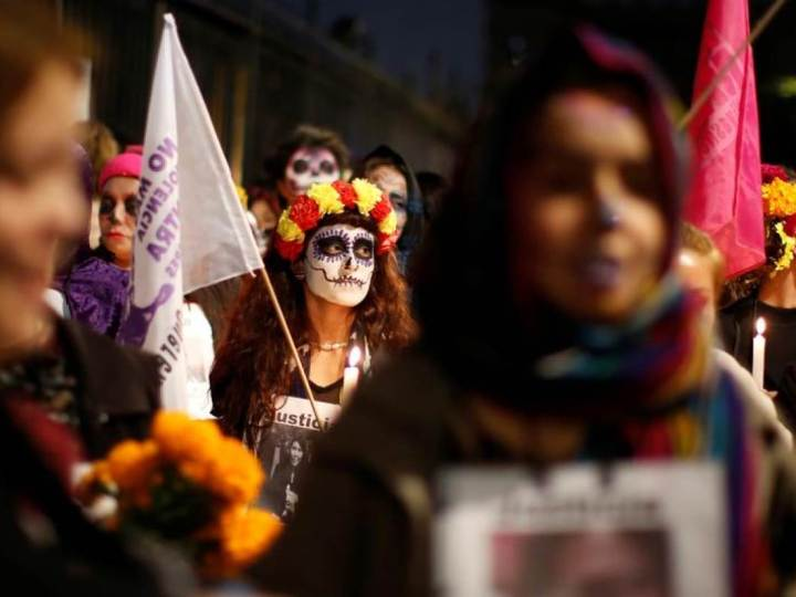mexico, day of the dead