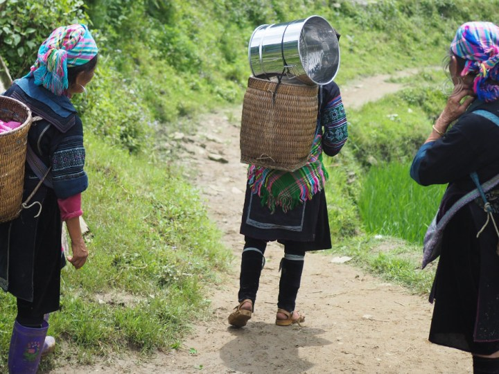 Menstrual Discrimination Is Illegal in Nepal – But No One Is Listening