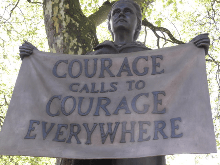 millicent fawcett, politics, uk, europe