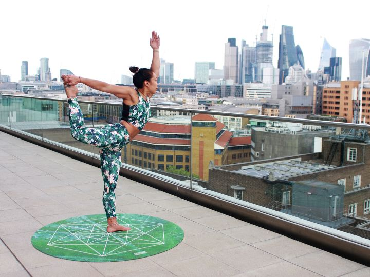 How yoga conquered Britain: the feminist legacy of Yogini Sunita and Kailash Puri