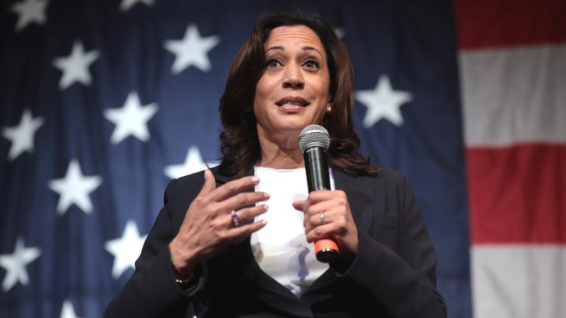 Kamala Harris and the legacy of black women who aimed for the White House