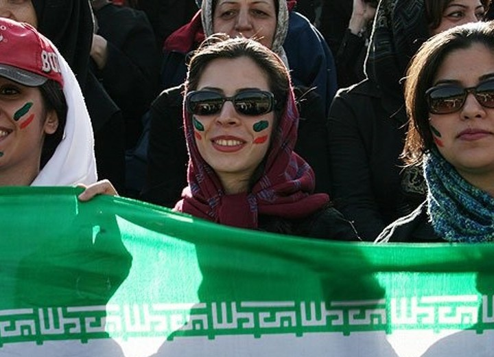 Iran's #MeToo movement challenges patriarchy and western stereotypes