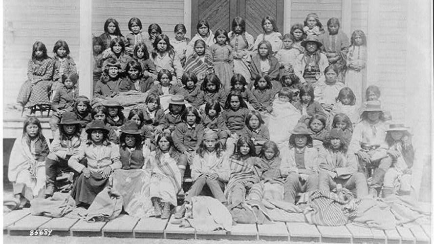 Carlisle Indian School