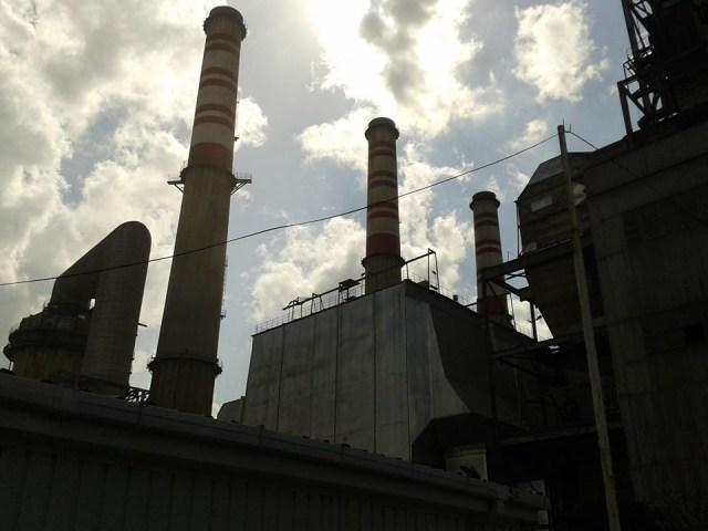 Yatagan power plant