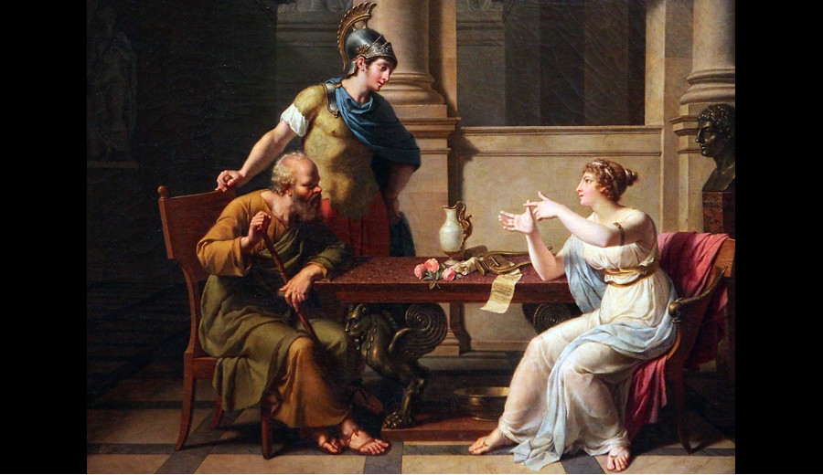Wise women: 6 ancient female philosophers you should know about