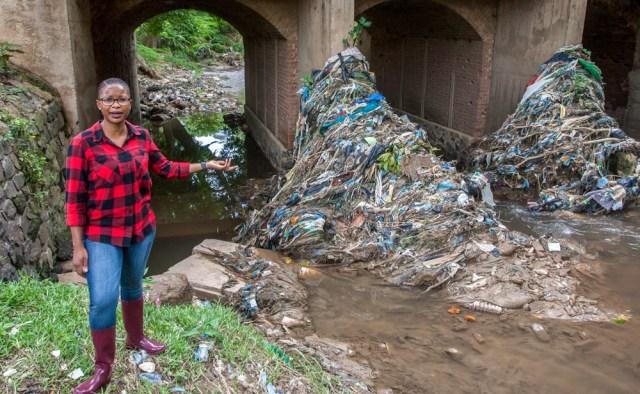Gloria Majiga-Kamoto, Goldman Environmental Prize