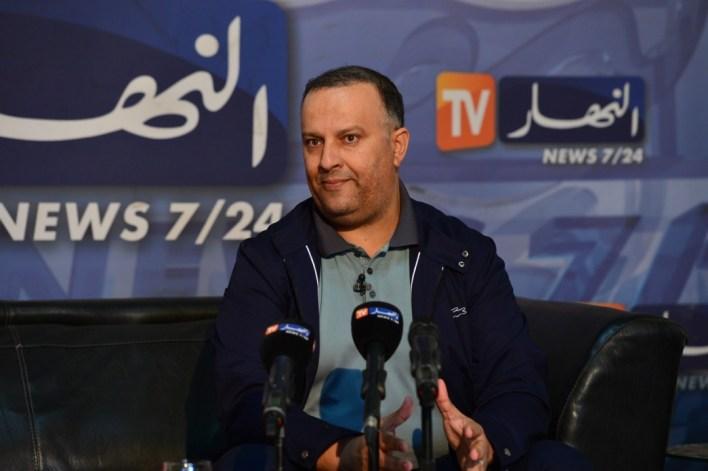 توقيف اعتقال أنيس رحماني